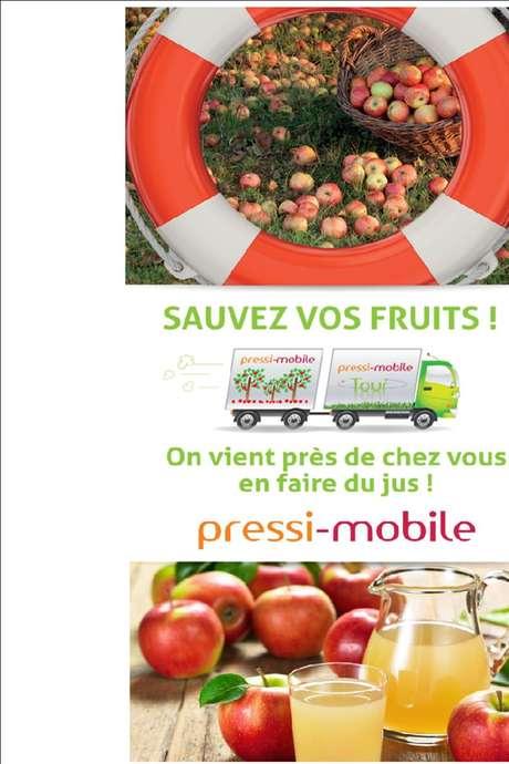 Pressi-mobile