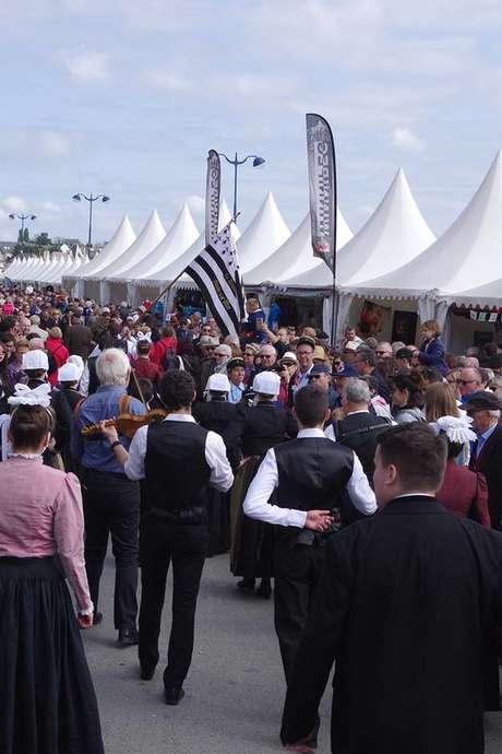 Fête de la Coquille Saint-Jacques 2021