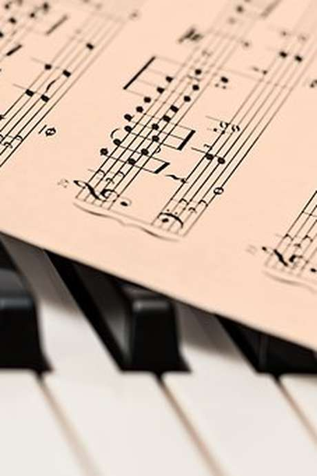 Concert classique à la Chapelle Notre-Dame des Sables