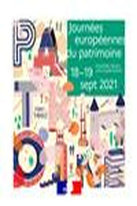 Journées Européennes du Patrimoine - Sorties sur la Pauline