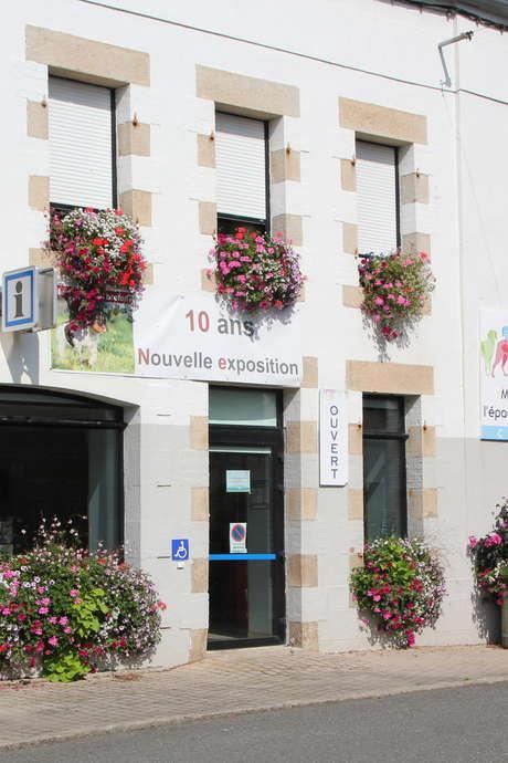 Journées Européennes du Patrimoine - Maison de l'épagneul breton