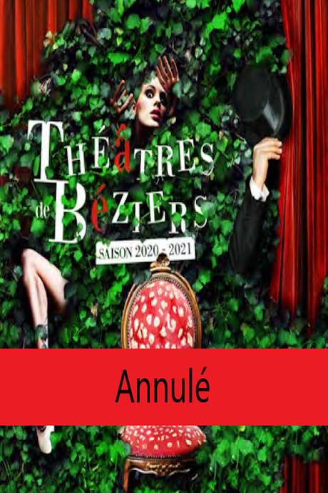 ANNULE - THÉÂTRE DE MARIONNETTES : ROMANCE