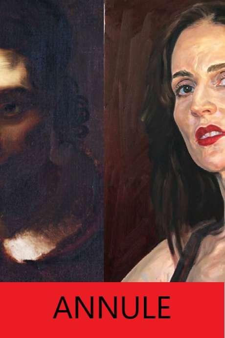 "ANNULE - EXPOSITION ""REGARDS CROISES GERICAULT/RENSON SUR SUZANNE"" - MUSEE FAYET"