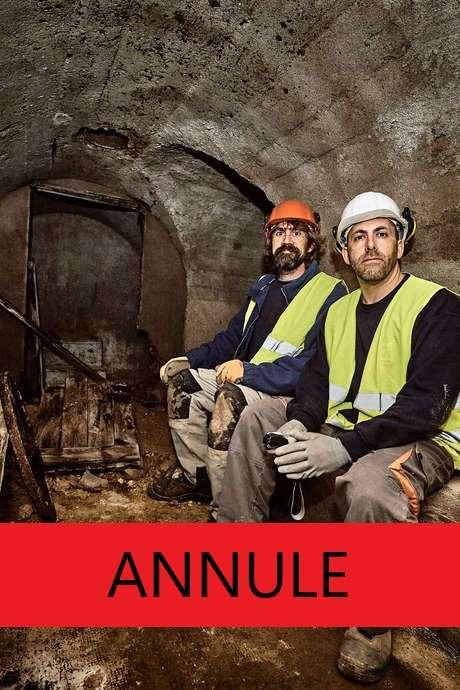 ANNULE - TOUS AUX ABRIS !- VISITE COMMENTEE DES ABRIS ANTIAERIENS DE BEZIERS
