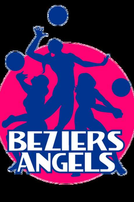 VOLLEY-BALL LIGUE A : BÉZIERS ANGELS - LE CANNET