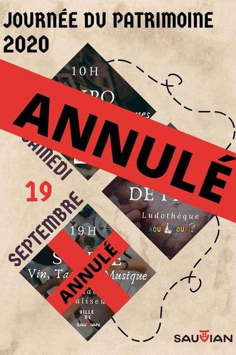 ANNULE - JEU DE PISTE