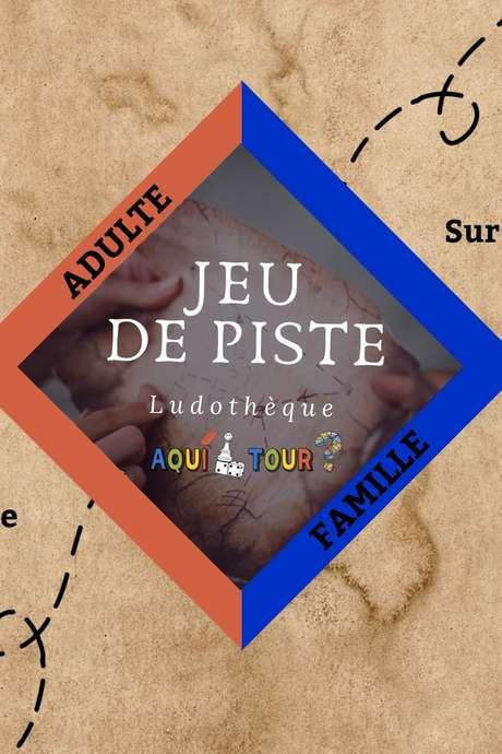 JOURNEES EUROPEENNES DU PATRIMOINE : JEUX DE PISTES