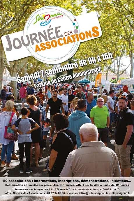 JOURNEE DES ASSOCIATIONS