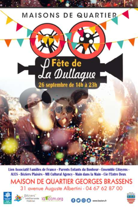 ANNULE - FETE DE LA DULLAGUE