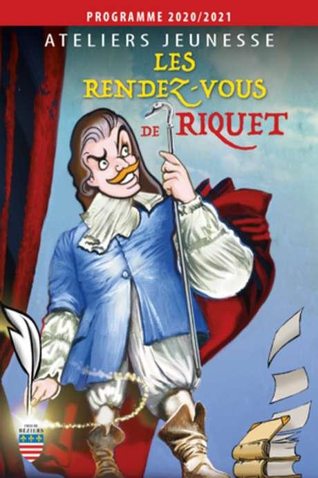 ANNULE - LES RENDEZ-VOUS DE RIQUET - ATELIER MUSICAL