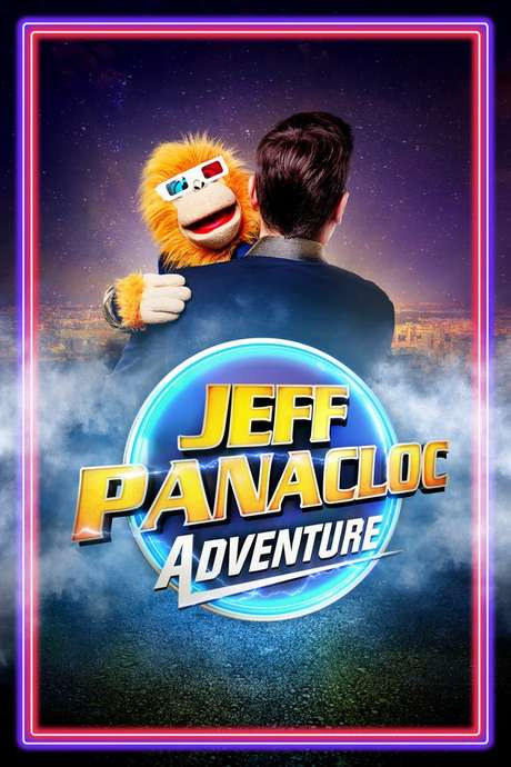 REPORTE  // SPECTACLE - JEFF PANACLOC - ADVENTURE
