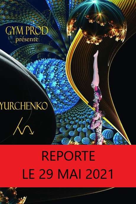 REPORTE EN MAI 2021 - SPECTACLE GYM PROD - YURCHENKO