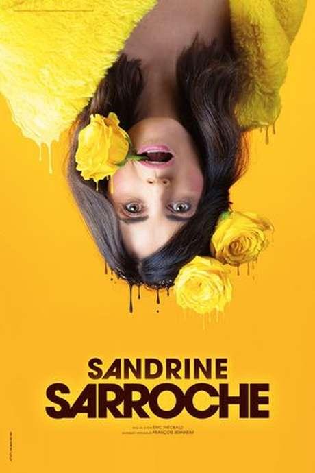 REPORTE AU 29 JANVIER 2022 - SANDRINE SARROCHE