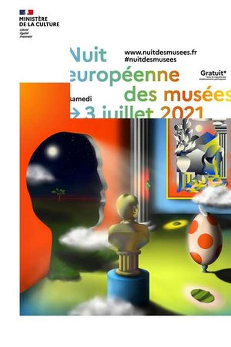 NUIT EUROPEENNE DES MUSEES - MUSEE TAURIN