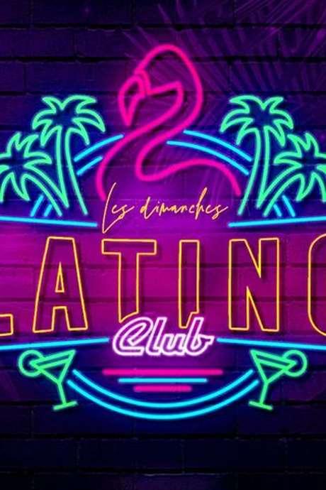 LATINO CLUB A LA GUINGUETTE DU ROY