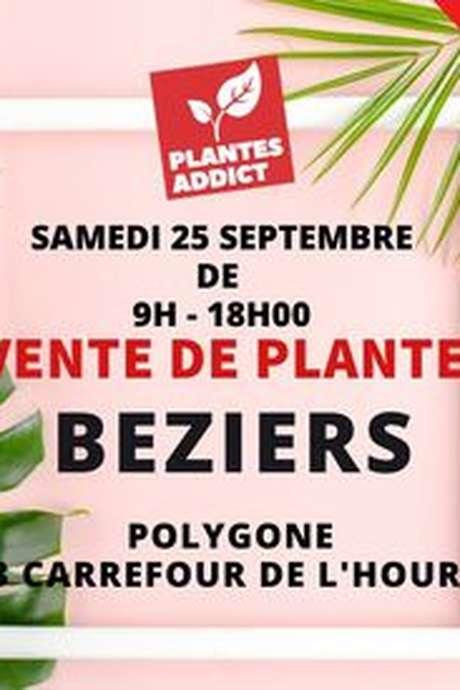 VENTE DE PLANTES - PLANTES ADDICT