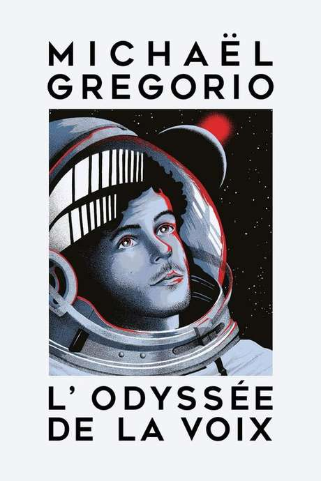MICHAEL GREGORIO - L'ODYSEE DE LA VOIX