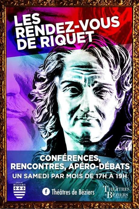 LES RENDEZ-VOUS DE RIQUET - LE JAZZ: TOUTE UNE HISTOIRE!