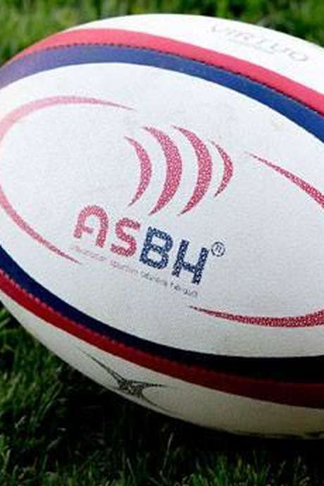PRO D2 : ASBH/OYONNAX RUGBY
