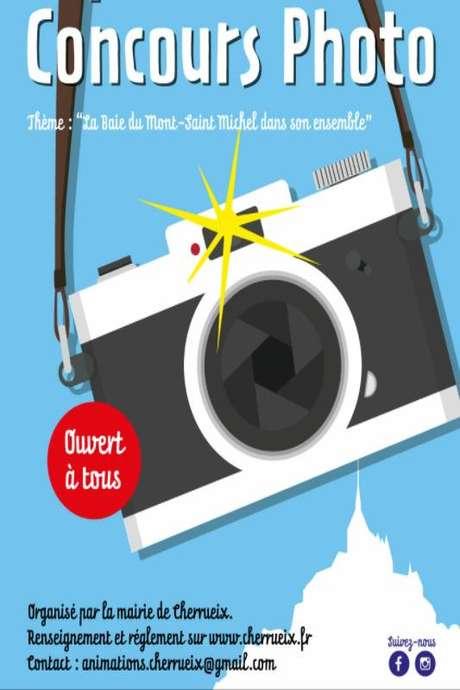 Concours Photos - La baie du Mont-St-Michel dans toute son intégrité