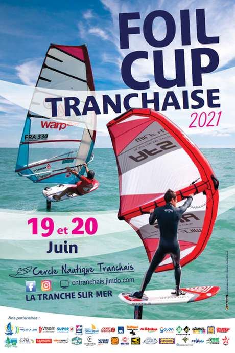 FOIL CUP TRANCHAISE