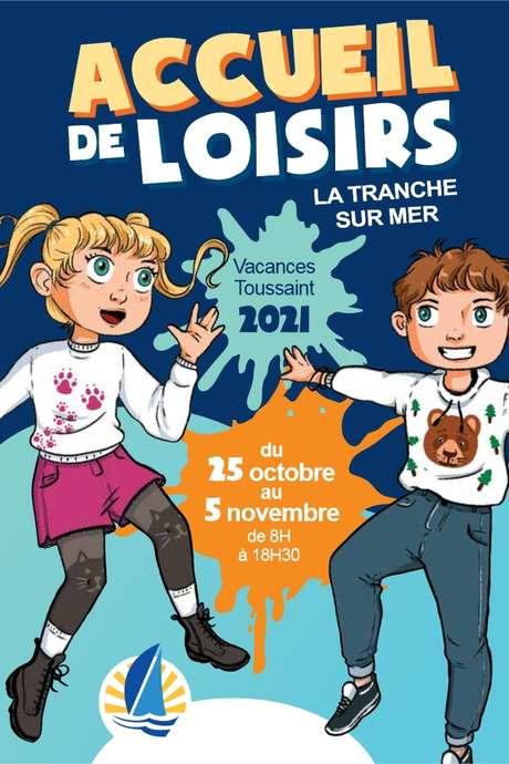 ACCUEIL DE LOISIRS - AUTOMNE 2021