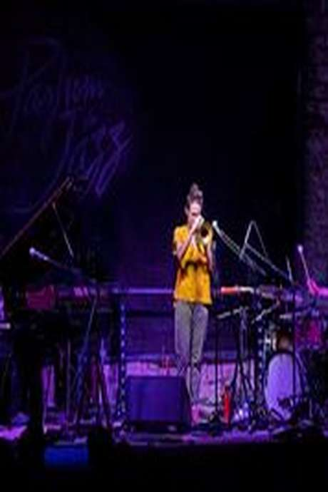 Musique : Trio Tatanka