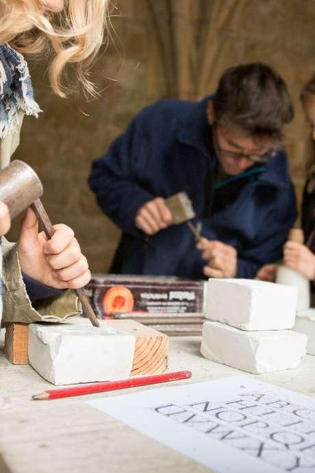 Pays d'Art et d'Histoire : LES ARTS EN FAMILLE- Ateliers de Pratiques Artistiques