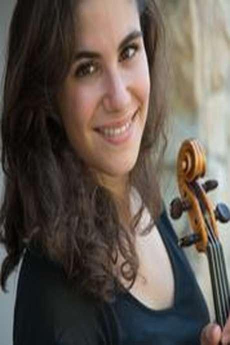 ANNULE - Apéro  Concert : Sarah Décamps, une Semaine de Violon sur le Territoire