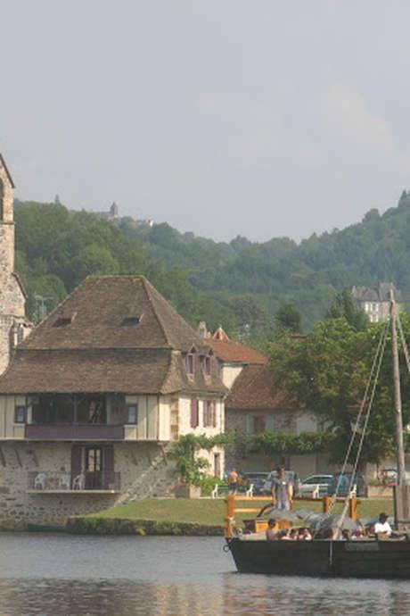Journées Européennes du Patrimoine : Histoires de la Dordogne