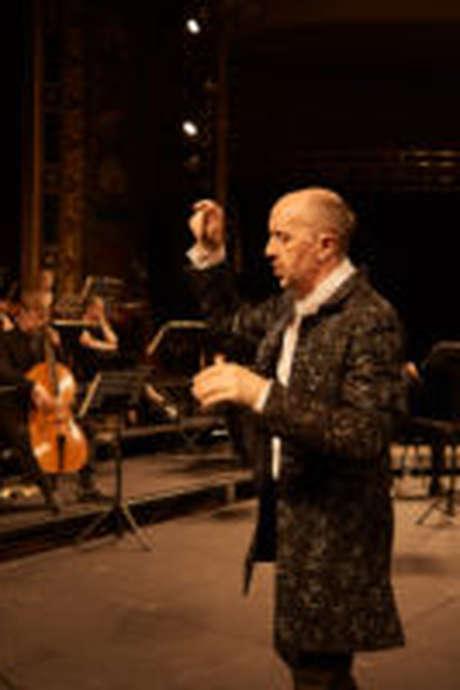 Hervé Niquet - God Save the Queen - Festival de Rocamadour