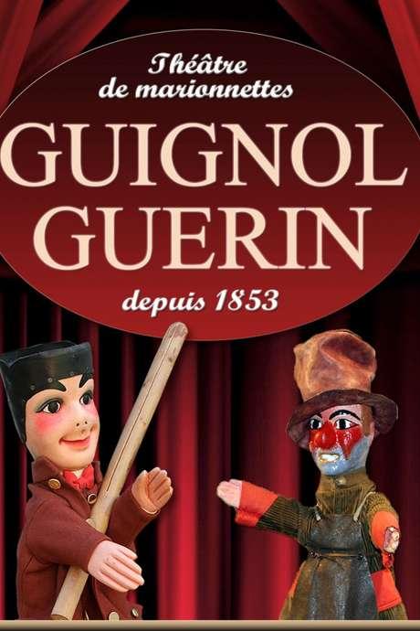 ANNULE - Guignol Guérin aux Jardins Sothys