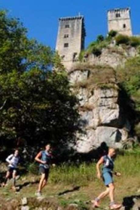 X-Trail Corrèze-Dordogne