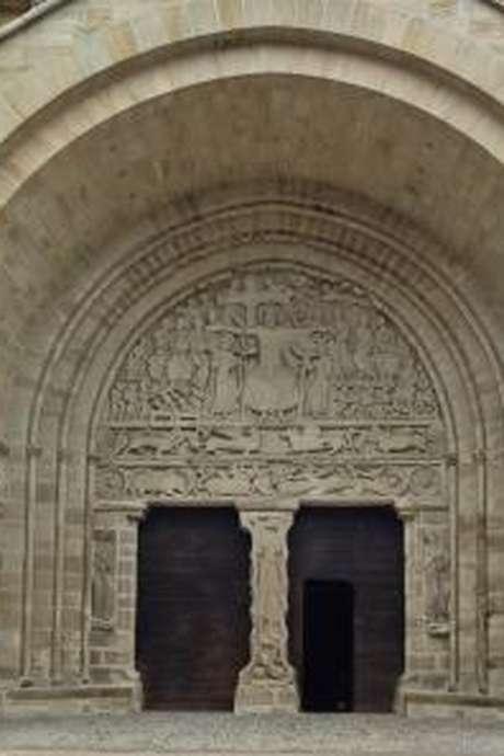 Journées Européennes du Patrimoine : Visite Guidée de l'Abbatiale Saint-Pierre