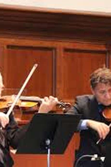 """Concert Exceptionnel """"Concert de la Loge Julien Chauvin"""""""