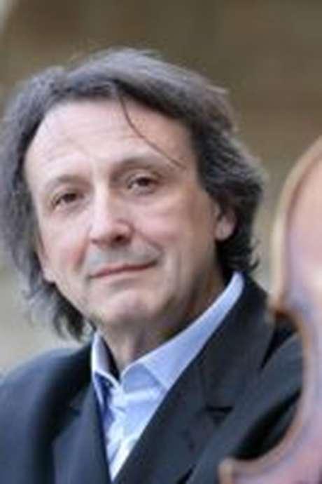 Variation Goldberg, Bach - Renaud Capuçon, Gérard Caussé, Victor Julien-Laferrière - Festival de Rocamadour