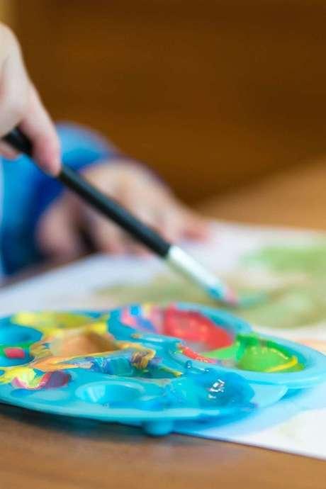 Atelier Artistique Jeune Public