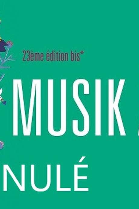 ANNULÉ - Festival MusiK à Pile