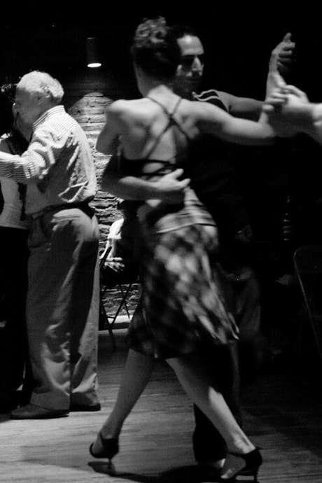 Milonga - Orchestre Symphonique du Pays Basque