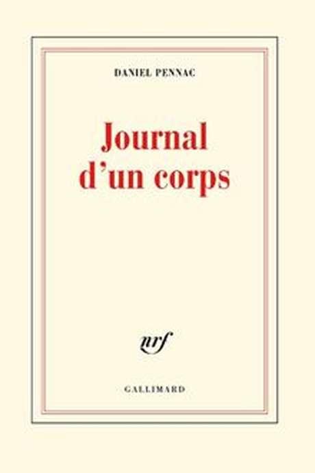 """Lecture-spectacle """"Le journal d'un corps"""""""