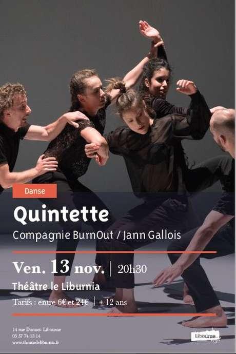 Quintette