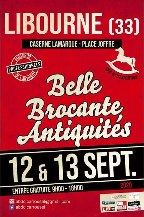 Belle Brocante Antiquités