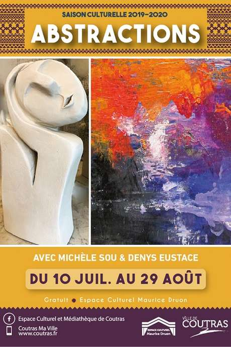 "Exposition ""Abstractions"""