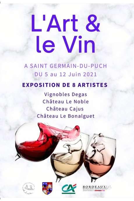 L'Art et le Vin