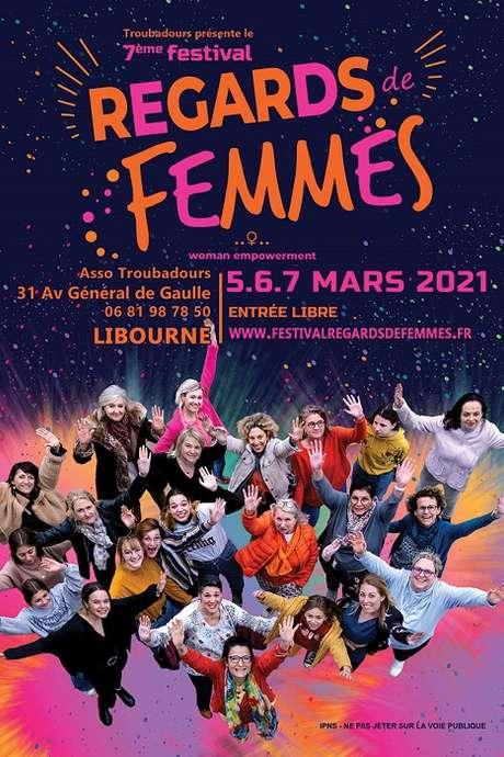 7ème Festival Regards de Femmes