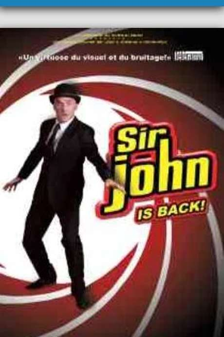 SIR JOHN IS BACK !
