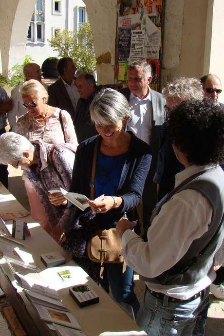 """ANNULÉ : Salon du livre """"Lire en Tursan"""""""