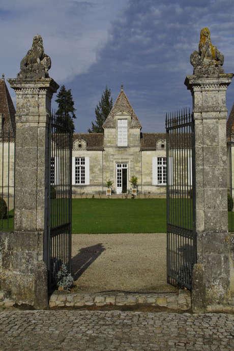 Journées du Patrimoine au Château d'Abzac