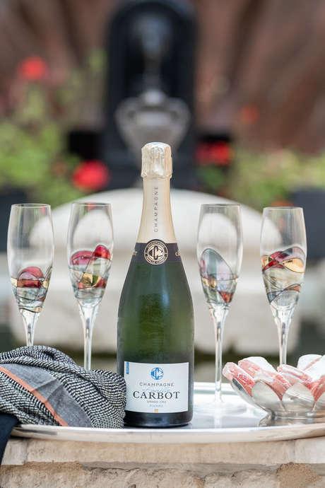 Fascinant Week-end V&D : Musée & Dégustation Champagne Famille CARBOT