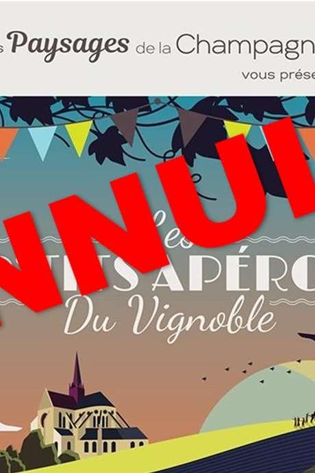 Les P'tits Apéros du Vignoble - ANNULÉ